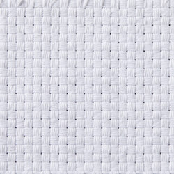 A-2000 | White | Drapery fabrics | Naturtex