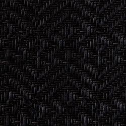 A-2351   Black   Drapery fabrics   Naturtex