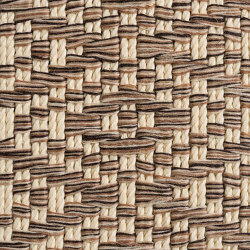 Diamond | Beige | Rugs | Naturtex