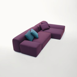 All-Time | Sofas | Paola Lenti