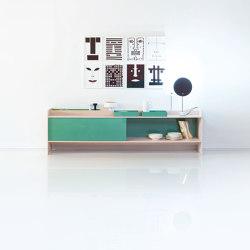 Euclide | Credenze | Paola Lenti