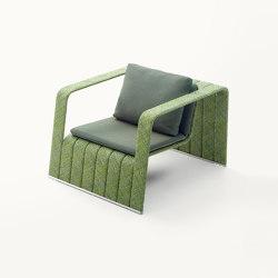 Frame | Armchair | Sillones | Paola Lenti