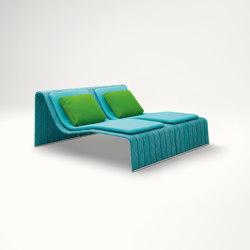 Frame | Chaise longue | Chaise longues | Paola Lenti