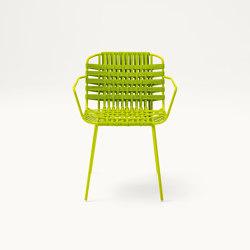 Telar | Chair | Sillones | Paola Lenti