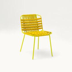 Telar | Chair | Sessel | Paola Lenti