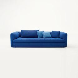 Walt | Sofa | Canapés | Paola Lenti