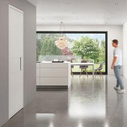 Look | Look 3.1 | Portes intérieures | Brüchert+Kärner