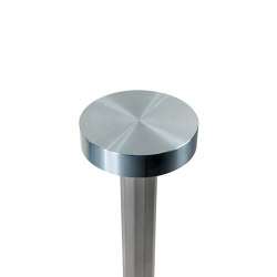 Mill Bollard | Bollard lights | Blond Belysning