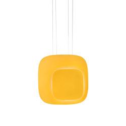 Note Pendant L/M | Suspended lights | Blond Belysning