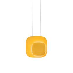 Note Pendant M/S | Suspended lights | Blond Belysning