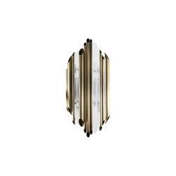BACH AP SMALL | Lampade parete | Contardi Lighting