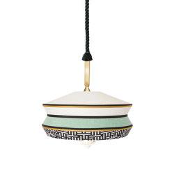 CALYPSO SO XL ANTIGUA OUTDOOR | Outdoor pendant lights | Contardi Lighting