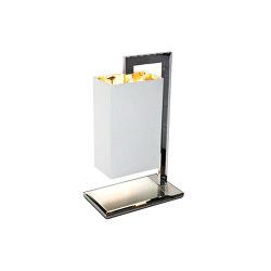 COCO MEGA TA | Table lights | Contardi Lighting