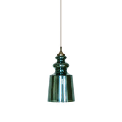 CORNELIA SO | Suspended lights | Contardi Lighting