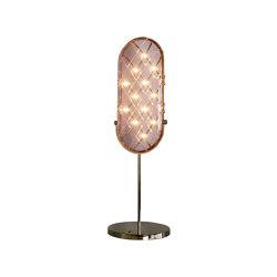 CRYSTAL LARGE | Table lights | Contardi Lighting