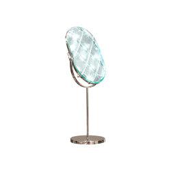 CRYSTAL SMALL | Table lights | Contardi Lighting