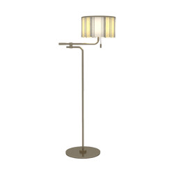 JOSEPHINE LISEUSE | Free-standing lights | Contardi Lighting