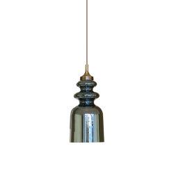 MESSALINA SO CANOPY | Suspended lights | Contardi Lighting