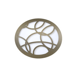 RECESSED ROUND 2 | Lámparas de techo | Contardi Lighting