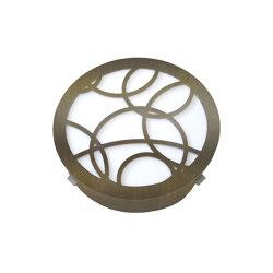 RESETTE PL ROUND 2 | Lampade plafoniere | Contardi Lighting