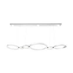 VEGAS SO | Suspended lights | Contardi Lighting