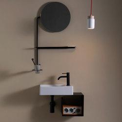 Fold | Bath shelving | Scarabeo Ceramiche