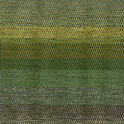 Harvest | Green | Rugs | Kasthall