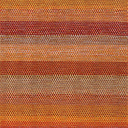 Harvest | Yellow & Red | Rugs | Kasthall