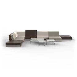 Pixel sofá | Sofás | Vondom