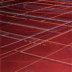 Athletica | Carpet 3 | Rugs | schoenstaub