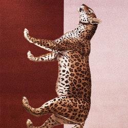 Bestia | Carpet Panthera 2 | Rugs | schoenstaub
