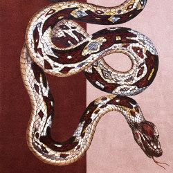 Bestia | Carpet Serpentes 2 | Rugs | schoenstaub