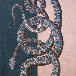 Bestia | Carpet Serpentes 3 | Rugs | schoenstaub