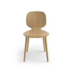 Alis R/4W | Chairs | Crassevig