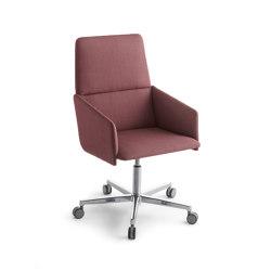 Aura PC/SW | Office chairs | Crassevig
