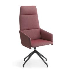 Aura PE/PB | Stühle | Crassevig