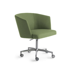 Axel 74P/SW | Office chairs | Crassevig