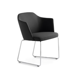 Axel 80P/SB | Chairs | Crassevig