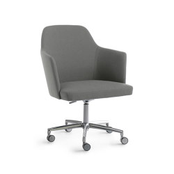 Axel 86P/SW | Office chairs | Crassevig