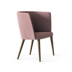 Axel 90P/4W | Chairs | Crassevig