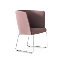 Axel 90P/SB | Chairs | Crassevig