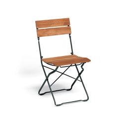 Classic Chair Basic | Sedie | Weishäupl