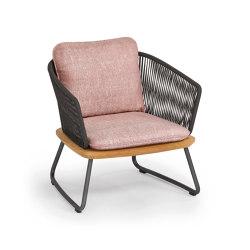 Denia Sessel | Sessel | Weishäupl