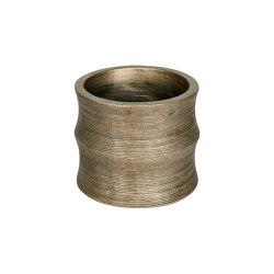 Cobano vessel | Vasi piante | Lambert