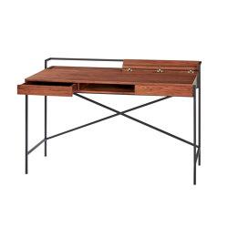 Derrick desk | Scrivanie | Lambert
