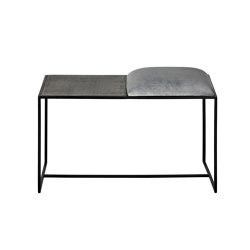 Leggero bench | Panche | Lambert