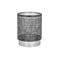 Leno hurricane lamp | Candlesticks / Candleholder | Lambert