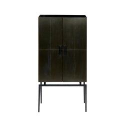 Loft cabinet | Armadi | Lambert