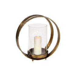 Lumberto | Candlesticks / Candleholder | Lambert