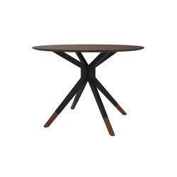 Billund Table 0059 | Dining tables | BoConcept